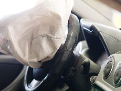 Caratteristiche della centralina airbag