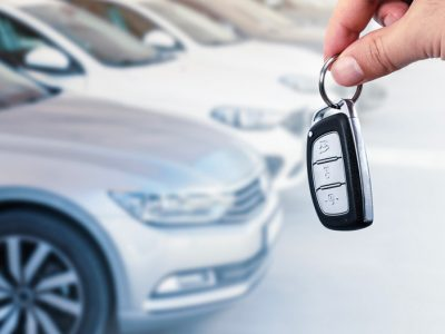 8 consigli utili prima di comprare un'auto nuova
