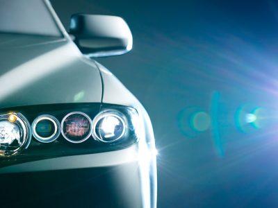 Fiera auto CES 2021
