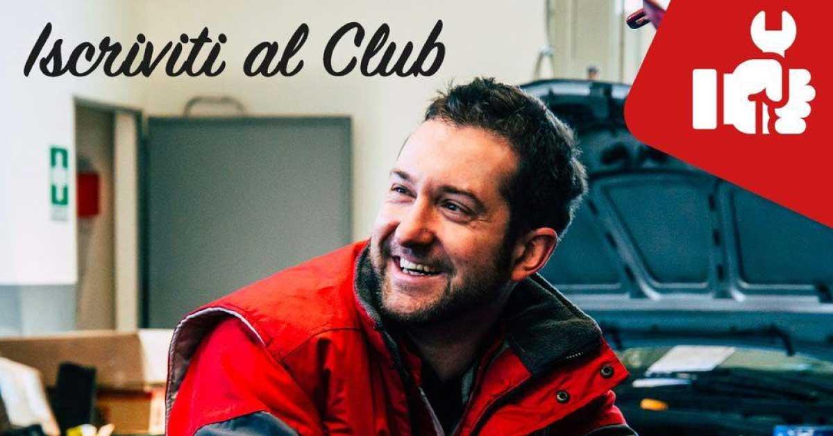 Rassegna stampa: il Club in Buone Mani su Notiziario Motoristico